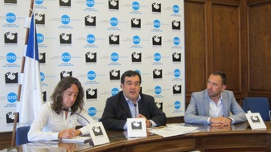 Ernesto Gasco, Portavoz Del PSE En El Ayuntamiento De San Sebastián
