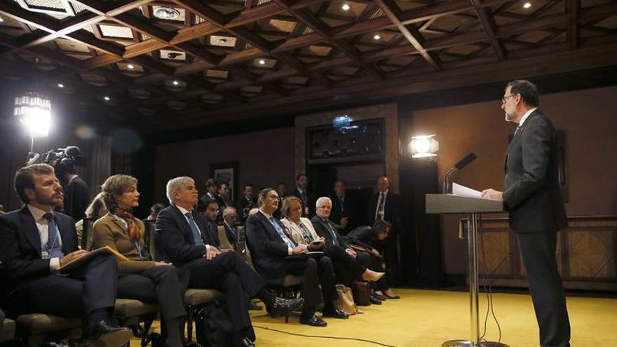 España expresó su total compromiso con la implementación del Acuerdo de París