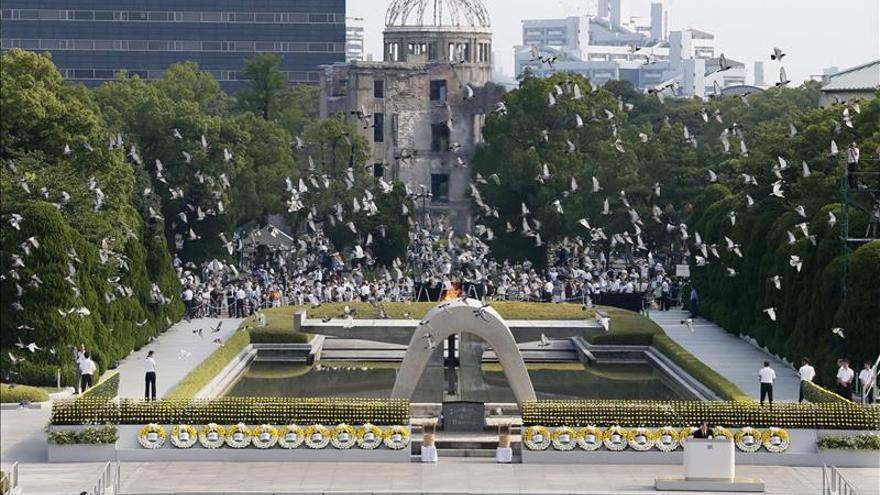Hiroshima quiere que Barack Obama visite la ciudad