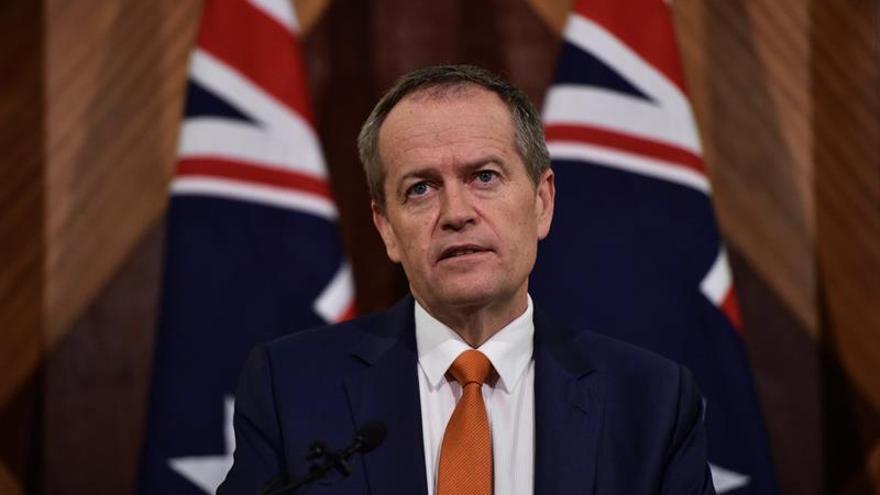 La oposición australiana reconoce su derrota en las elecciones generales