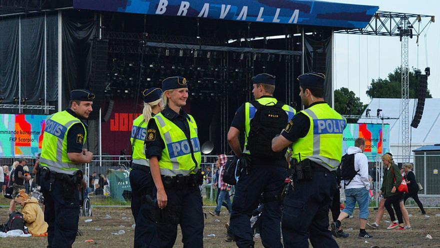Festival de Bravalla / Daniel Åhs Karlsson (Wikipedia)