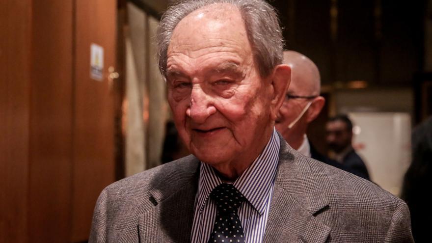 Gobierno y PSOE homenajearán este martes en el Senado a los exiliados por el franquismo
