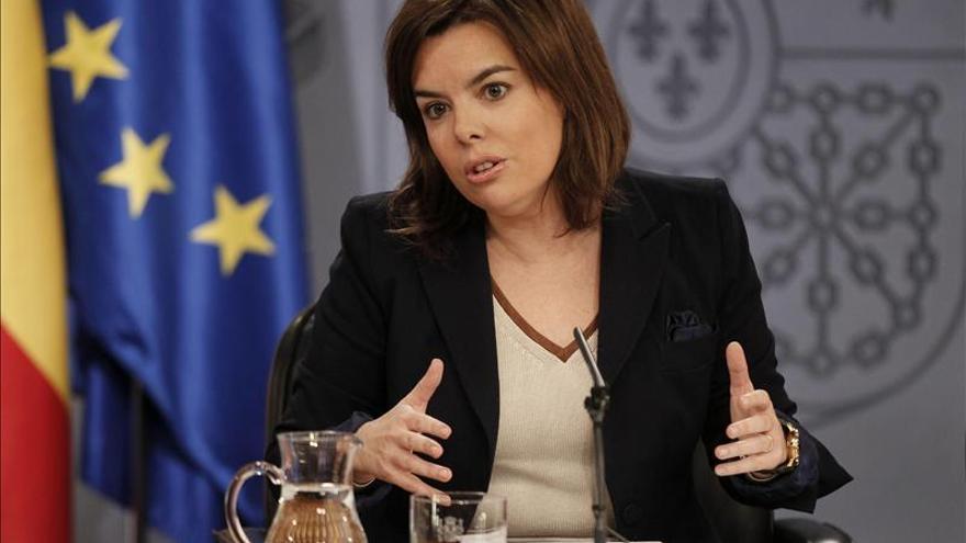 El Gobierno expresa su respeto a las actuaciones judiciales en el caso Bárcenas