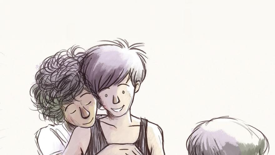 Ilustración de Susanna Martin