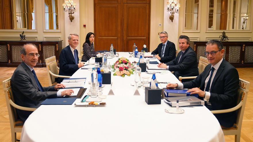 Grecia desea que los contactos con Turquía lleven a negociar sus Zonas Económicas Exclusivas