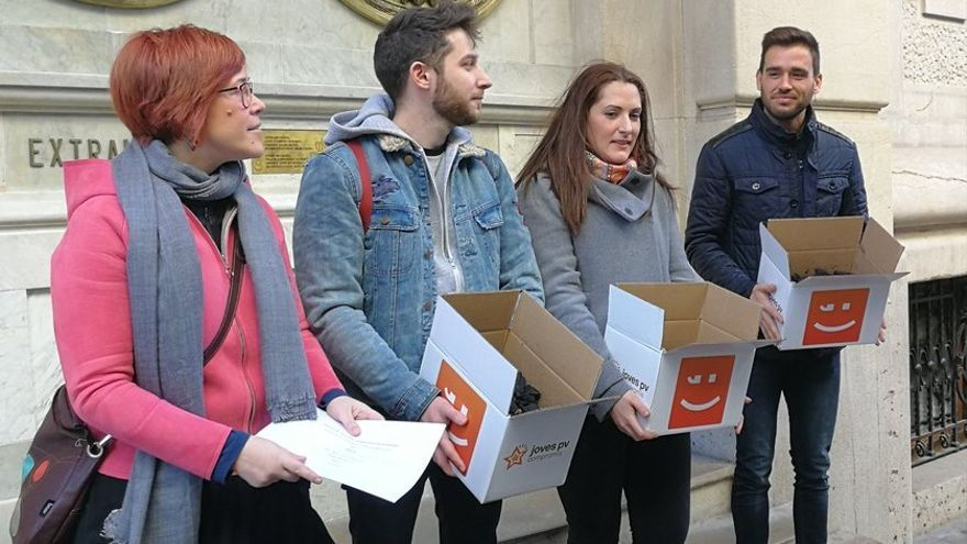 Para Compromís el Gobierno de España merece carbón por su trato a la Comunitat Valenciana
