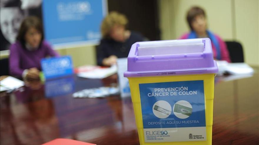 Desarrollan un test para determinar si habrá metástasis en los tumores de colon