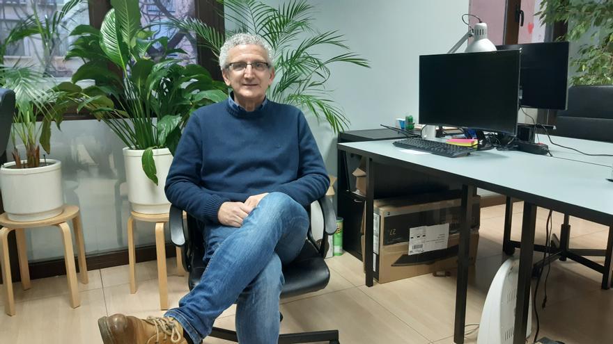 Nacho Celaya coordinó la mediación que logró el acuerdo en los conflictos de Santaliestra y el Matarraña.