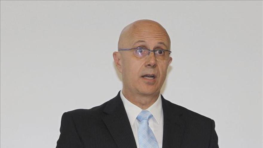 """El secretario de Medio Ambiente afirma que España va hacia un modelo """"serio y robusto"""""""
