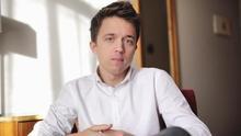 """Íñigo Errejón: """"Sánchez e Iglesias nos llevan derechitos a terceras elecciones mientras Vox no para de subir"""""""