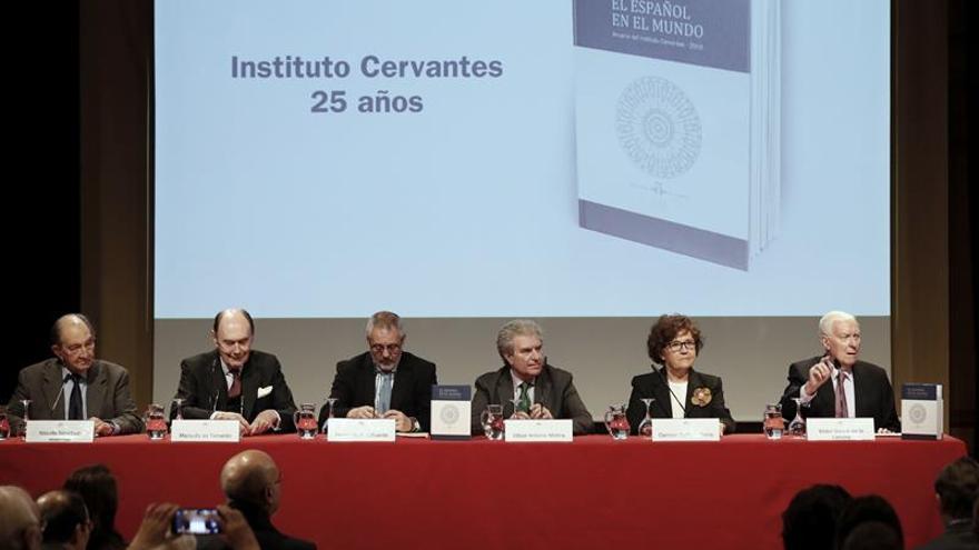 Los estudiantes de español en el mundo aumentan en 7 millones en diez años
