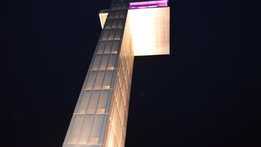 Torre del Vino, Socuéllamos (Ciudad Real) / Foto: Javier Robla