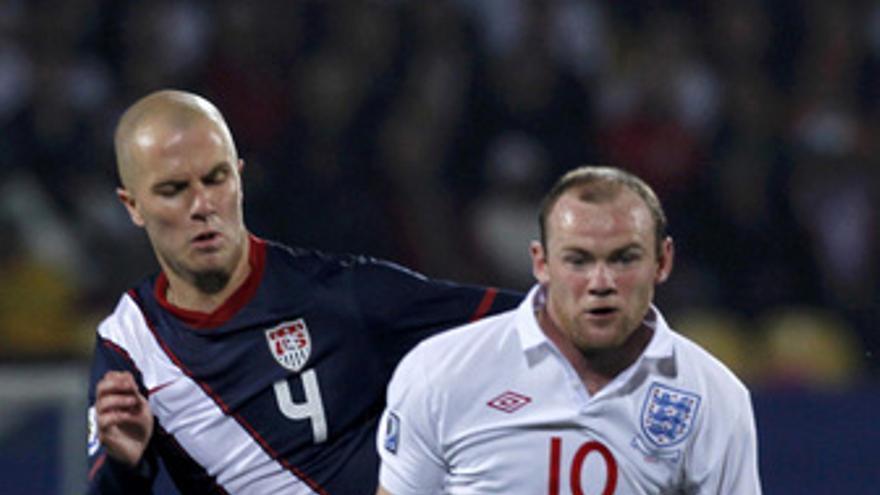 Inglaterra no pasa del empate ante Estados Unidos