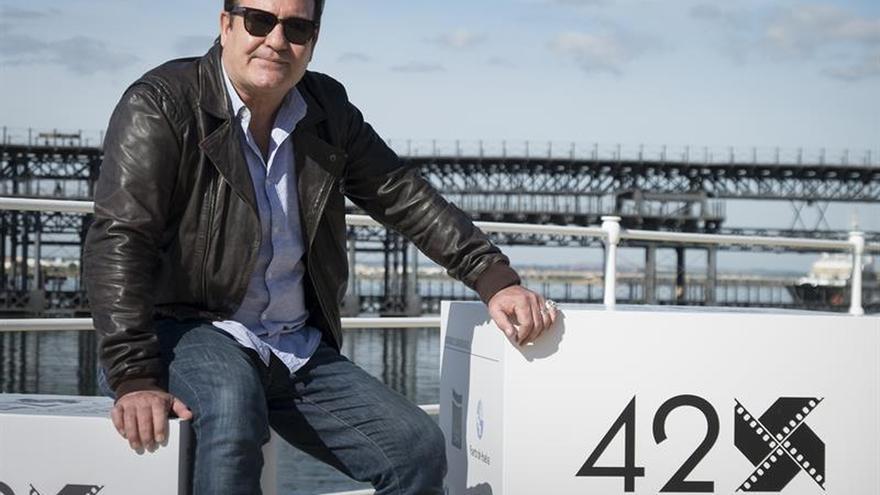 Jorge Perugorría se felicita de haber hecho siempre el cine que ha elegido