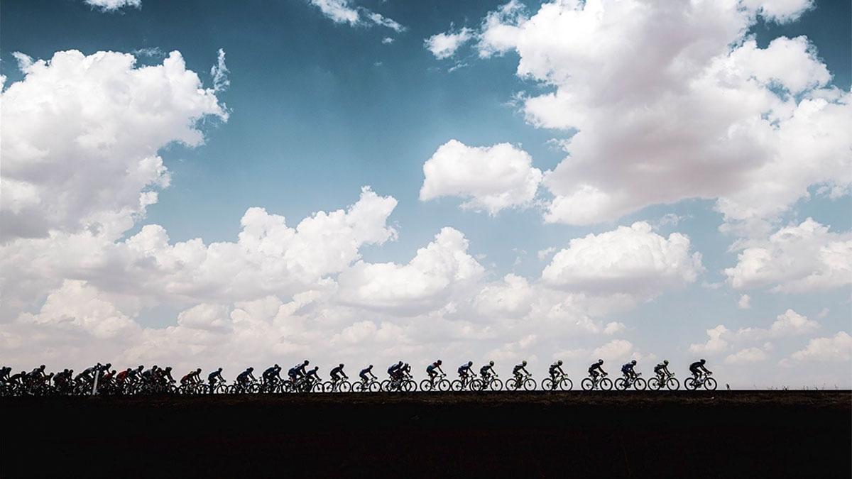 La vuelta ciclista llega a Córdoba