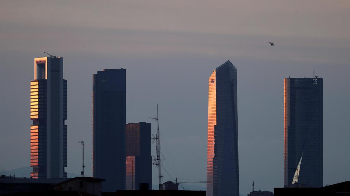 El stock de inversión extranjera que acumula Madrid se ha disparado un 177% desde 2013