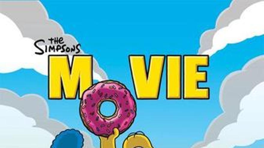 'Los Simpson. La película'