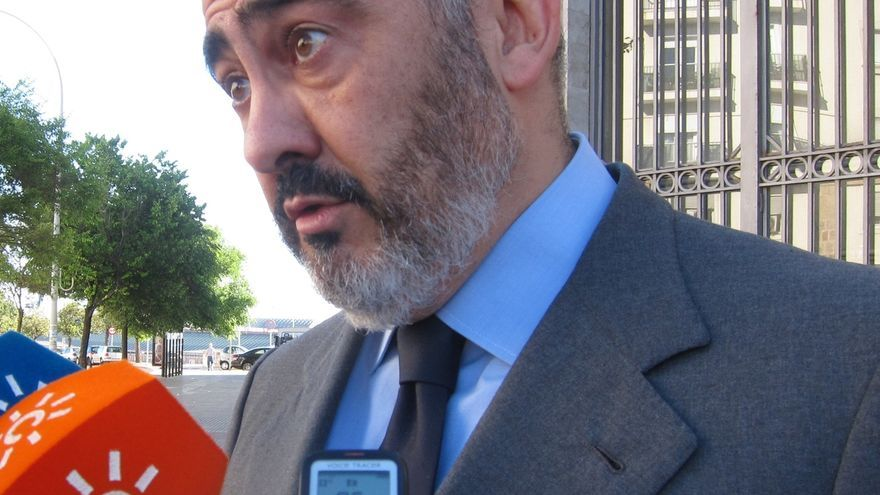 Detenido en México el reclamado Rodríguez de Castro, condenado a ocho años por el 'caso Rilco'