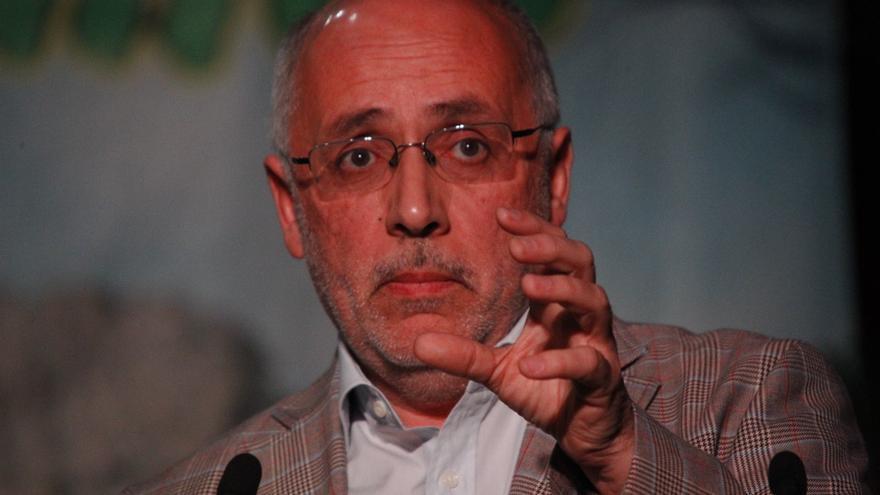 Antonio Morales, alcalde de Agüimes y candidato de NC al Cabildo de Gran Canaria