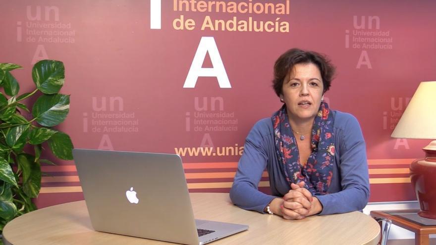 María Jesús Moreno, directora del Máster Universitario en Dirección y Gestión de Personas.