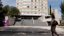 Sacyr ampliará el Hospital Gregorio Marañón de Madrid por 34,4 millones
