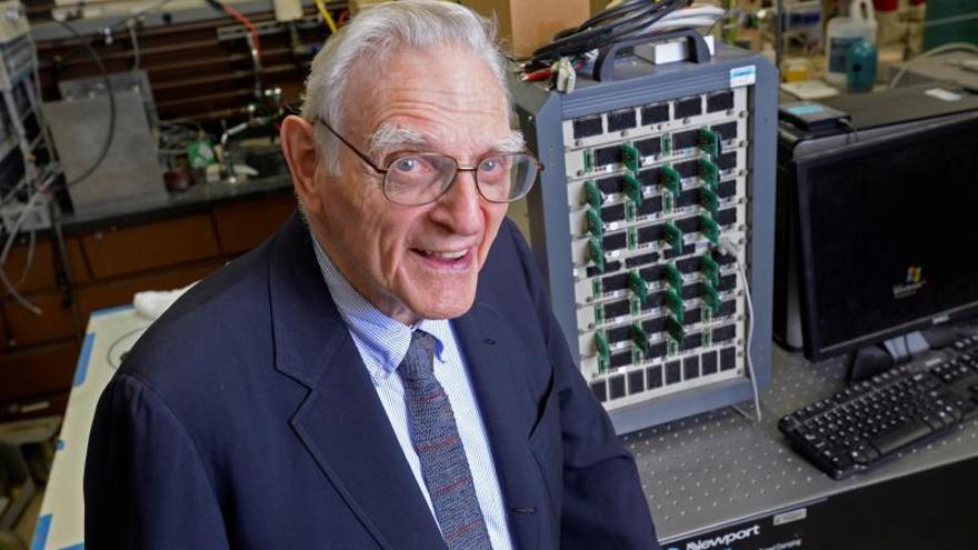 Nobel de Química para los pioneros de una sociedad inalámbrica