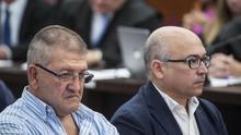 La fecha límite para que los acusados del 'caso De Miguel' negocien los términos de su confesión se amplía hasta el 15 de octubre