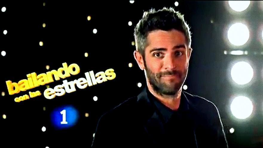 """Roberto Leal en """"Bailando con las estrellas"""""""
