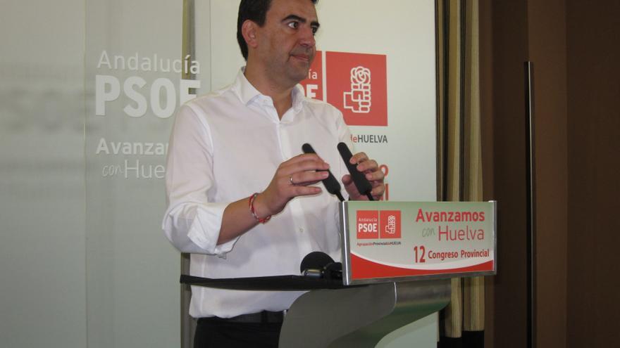 """PSOE-A ve una """"tomadura de pelo"""" que Montoro exija a la Junta acudir al FLA para un anticipo ya concedido a otras CC.AA."""