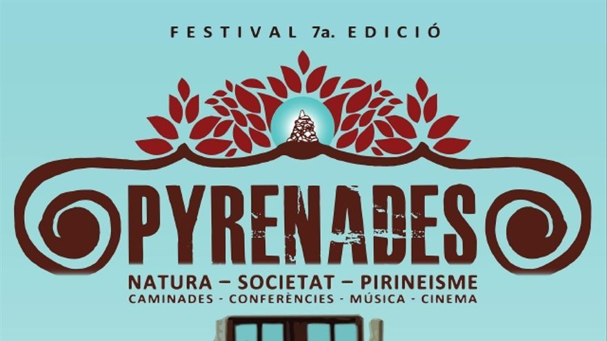 Festival Pyrenades.