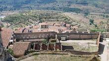 El parador se construirá en el antiguo convento de San Francisco y las Agustinas