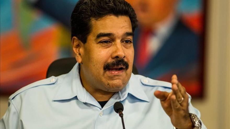 """Maduro achaca a razones """"políticas"""" los altos precios de productos en su país"""