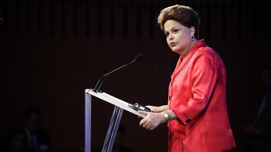 Brasil usará sistemas de comunicación propios en internet a partir de marzo