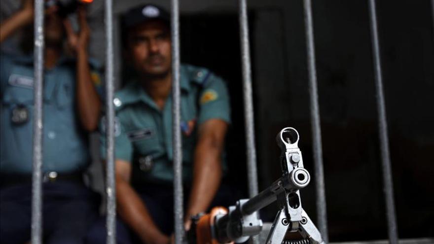 Un tribunal de guerra de Bangladesh condena a muerte a otro líder islamista