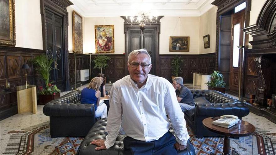 Ribó habilitará un día para abrir líneas de conexión con los vecinos de Valencia