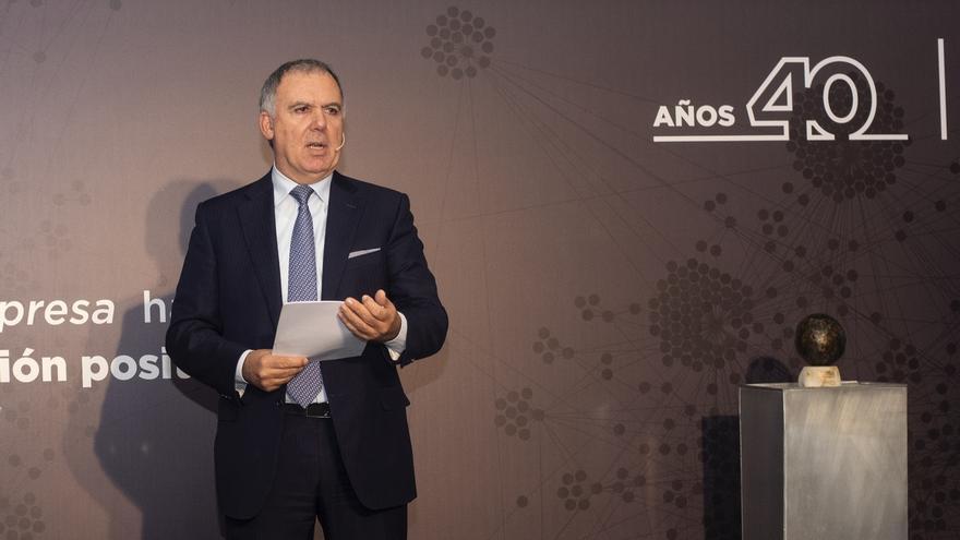 Convocadas elecciones en CEOE-CEPYME para sustituir a Vidal de la Peña tras fichar por el PP