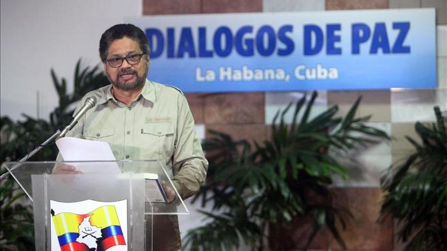 Las FARC agradecen a la Celac su apoyo a la misión de la ONU en Colombia