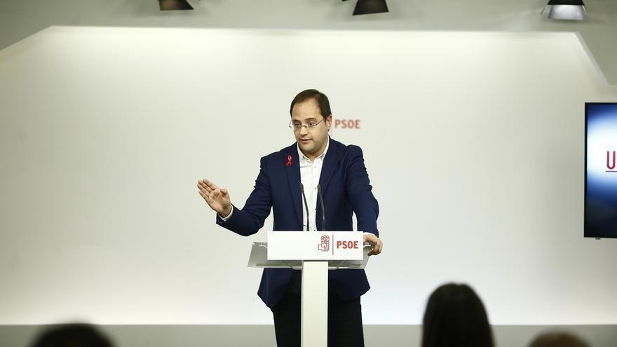 Rubalcaba hará ocho mítines en la campaña del PSOE, mientras González y Zapatero estarán en cuatro cada uno