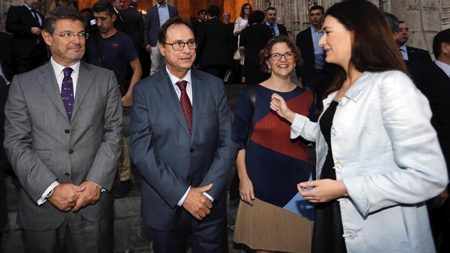 """Puig reclama respeto a las CCAA y una """"auténtica cooperación"""" del Gobierno"""