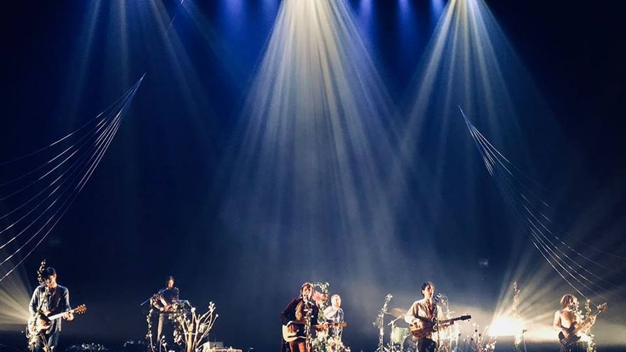 Bosco en el Teatro Circo de Murcia