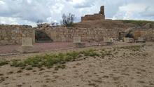 Yacimiento de Libisosa (Albacete)
