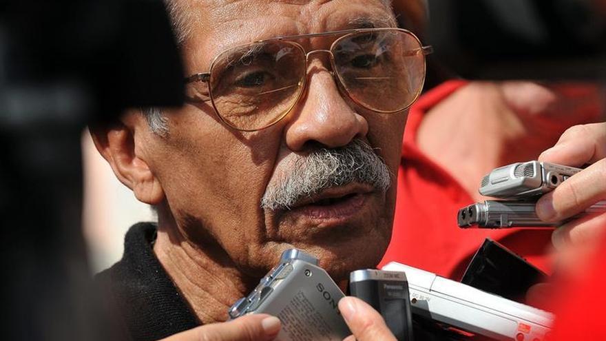 """Muere Arnaldo Ramos, expreso político cubano del """"Grupo de los 75"""""""
