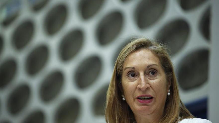 """""""Pastor ve """"tremendo"""" lo ocurrido en Cataluña y llama a """"cumplir la ley"""""""