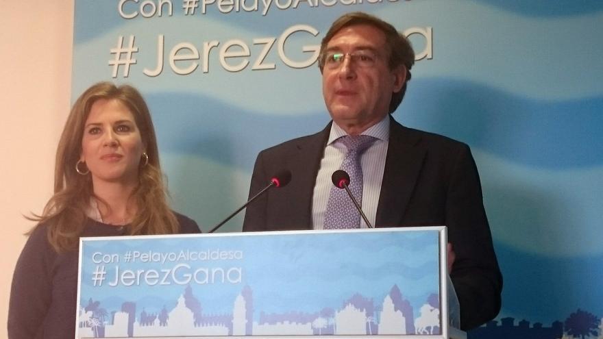 """PP andaluz pregunta a Díaz si no la tienen que """"crujir"""" a ella por """"no hacer nada"""" por los fondos defraudados"""
