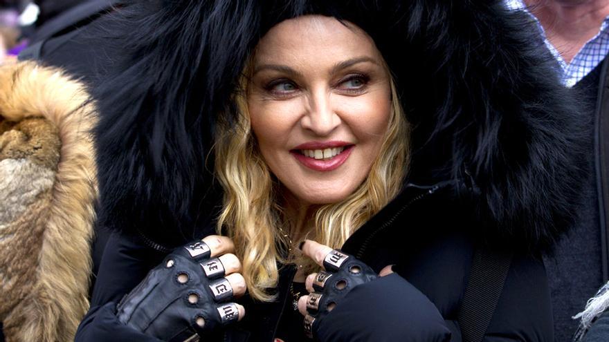 Madonna en Eurovisión: un israelí está dispuesto a pagar el millón de dólares que costaría la actuación