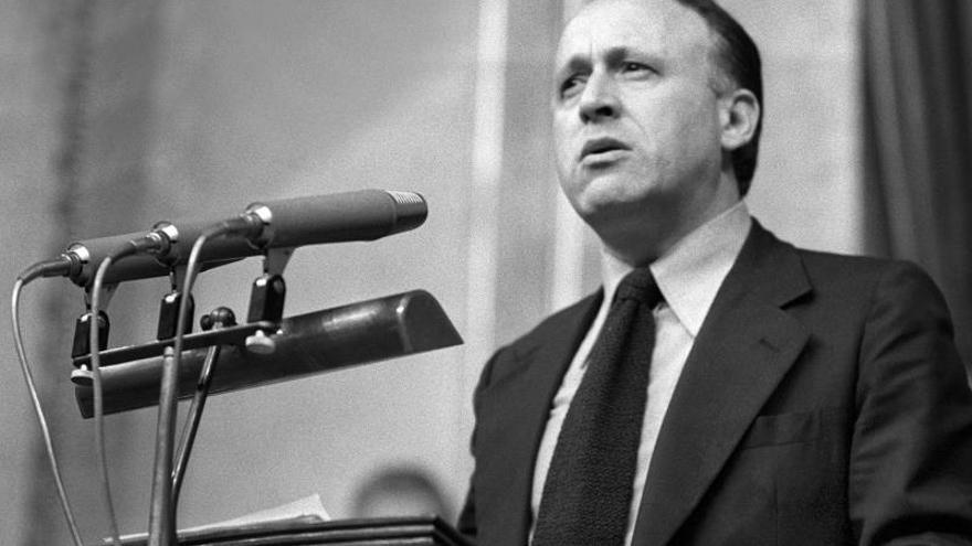 Fallece Xabier Arzalluz, expresidente del PNV