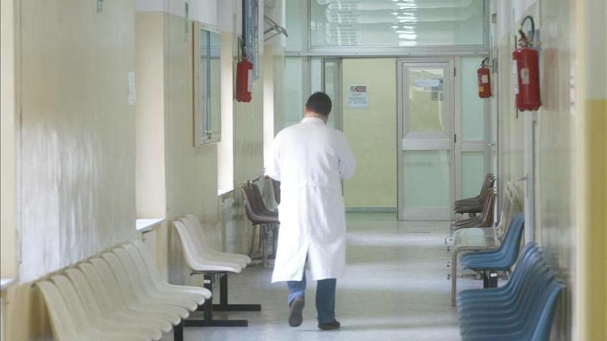 El mundo necesita otros 7,2 millones de trabajadores sanitarios, según la OMS
