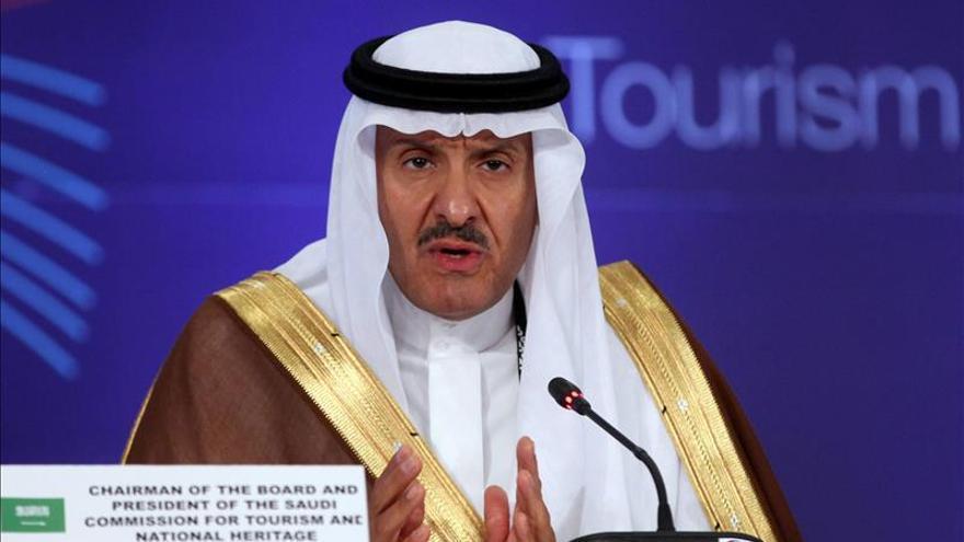 Arabia Saudí anuncia una coalición de 34 países islámicos contra el terrorismo