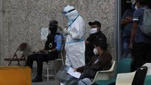 """Presunta corrupción, el otro """"virus"""" durante la pandemia del COVID-19 en Honduras"""