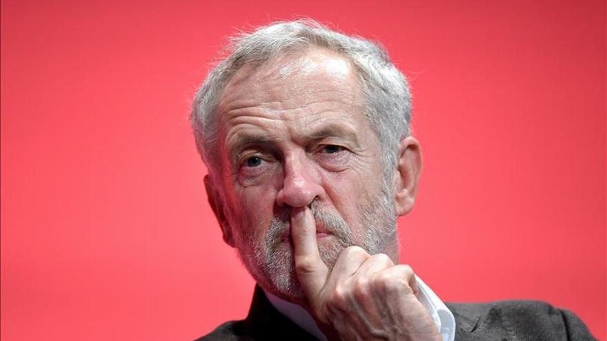 Corbyn destacará su patriotismo ante el congreso laborista